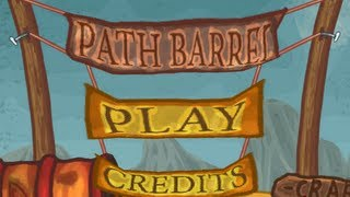Path Barrel - Game Show