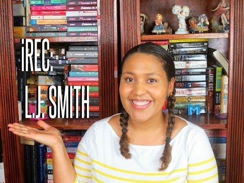 AUTHOR SPOTLIGHT: L.J. Smith