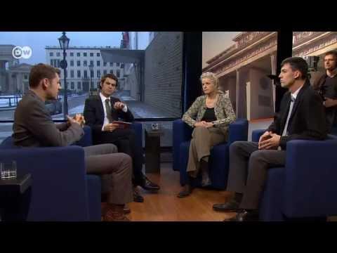 Talk: Mali Intervention - A High-Risk Mission | Quadriga