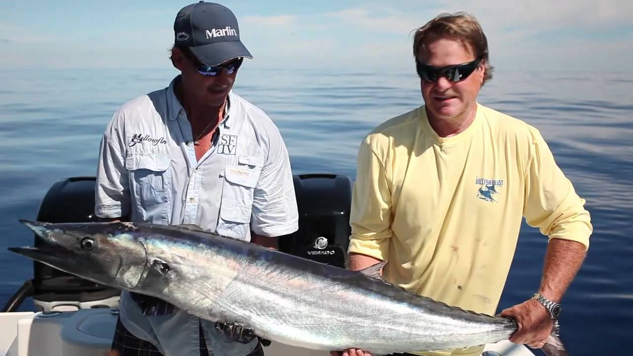 Sport fishing in bermuda youtube for Fishing in bermuda