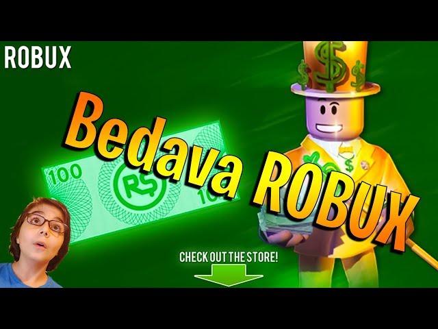 BEDAVA ROBUX KAZANMA ŞANSI !?! CANLI YAYIN 😱 - Roblox FREE ROBUX