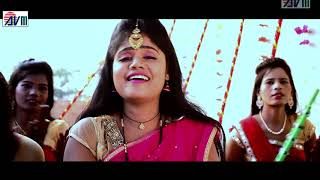 Sarla Gandharw | cg Jas Geet | Beti Banalau Tola Shitla Dai | New Chhattisgarhi Bhakti Song 2018 AVM