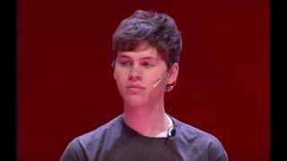 Zombies en la escuela | Juli Garbulsky | TEDxRiodelaPlata