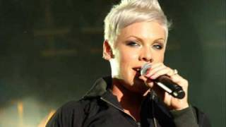 Pink - Who knew - Karaoke and lyrics