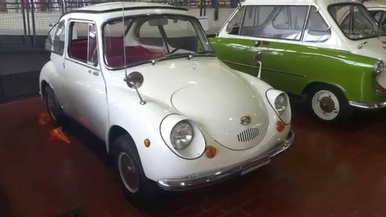 1970 subaru 360 sedan youtube 1970 subaru 360 sedan vanachro Image collections