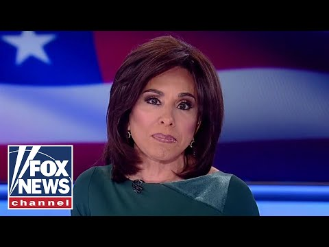 Judge Jeanine: Thank