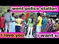 Love Proposal Cute Girl Ll Went Police Station Ll Chillar Star Ll 2020 India