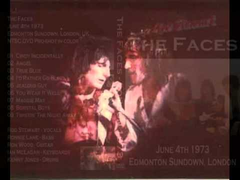 Faces live in London [4-6-1973]  - Full Show