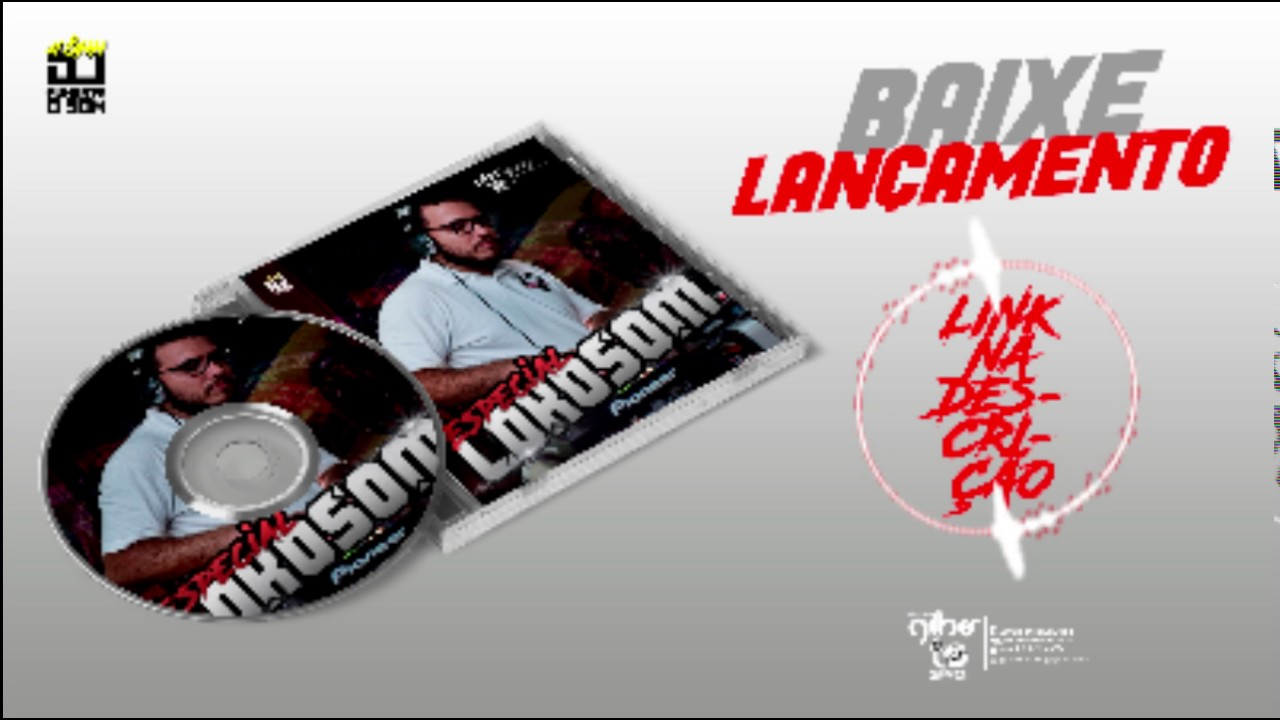 LOKOSOM BAIXAR CD 2013