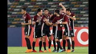 Download Lagu Al Wahda 3-0 Zobahan (AFC Champions League 2018: Group Stage) mp3