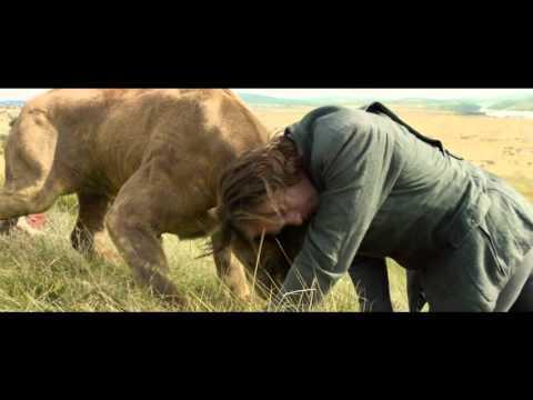 """""""Tarzan: Legenda"""" [trailer]"""