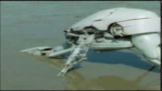 Autechre - Second Bad Vilbel (Official Music Video) 1080p HD