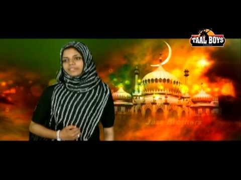 Ajmeeril   Makbara Songs  Athira Morayoor 2014 Malapuram Shifin roshan hits