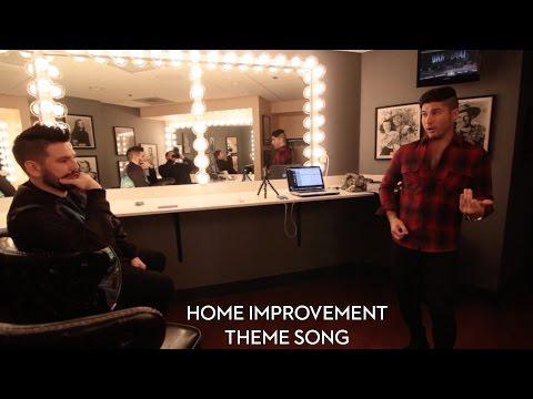 Dan + Shay - Home Improvement Theme Song