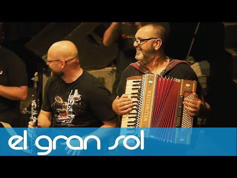 L'Rollin Clarinet Band - El Gran Sol