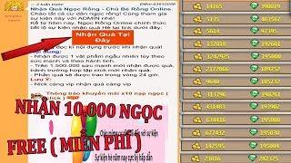 [NRO] Thử BUNG 10.000 Ngọc Xanh Miễn Phí : Sự Thật Về Web Lừa Đảo ' bomong.ml '