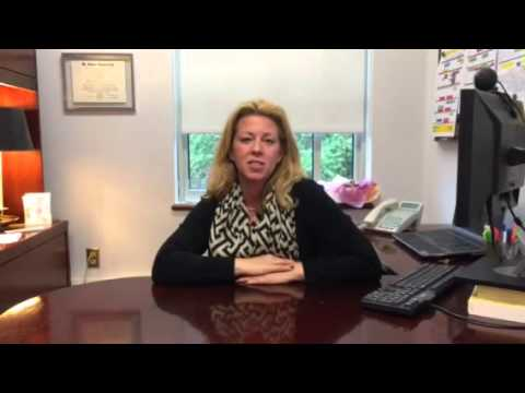 Coordinator Testimonial - International Student Coordinator