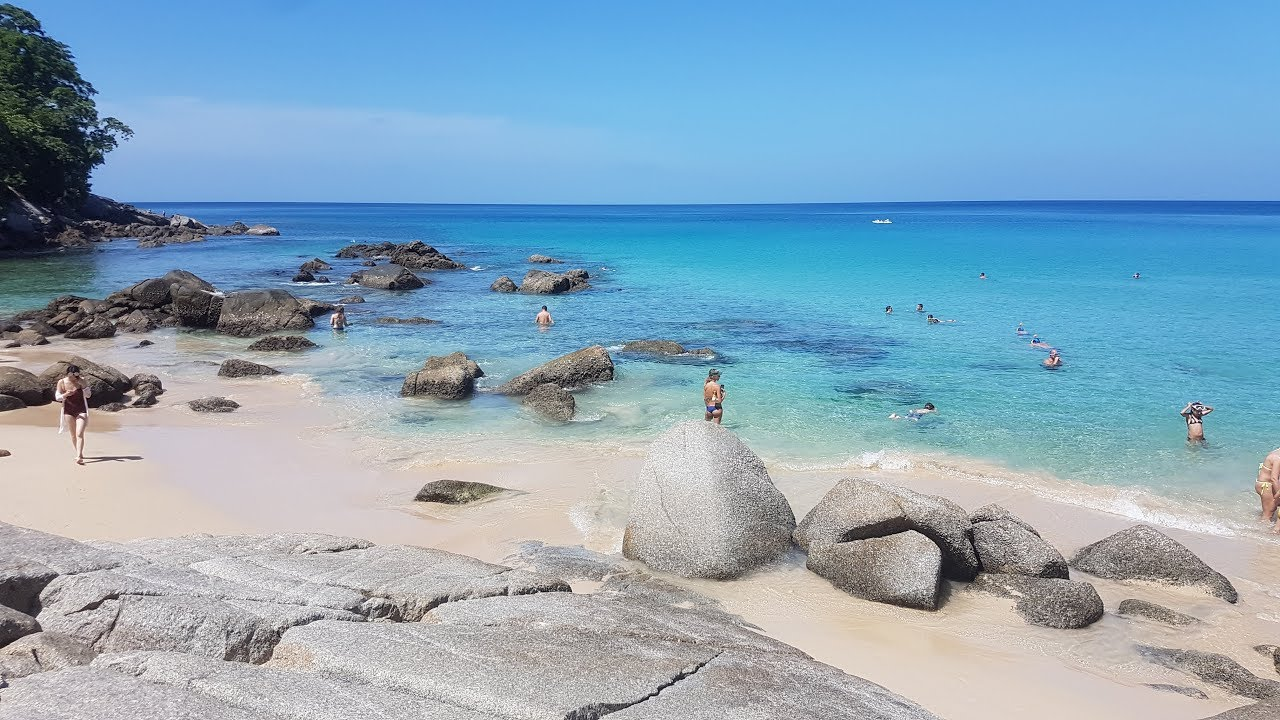 Surin Beach | Phuket | Thailand - YouTube