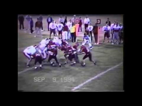 RANSOM '94 VS JETMORE