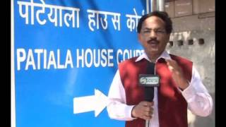 News Night-Irom Sharmila appears for hearing in Patiala House Court