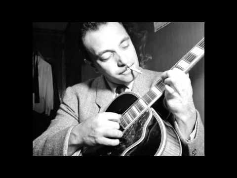 Django - Haden & Escoudé - Gitane