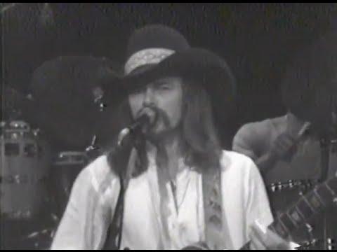 The Allman Brothers Band Pegasus (Part 1)