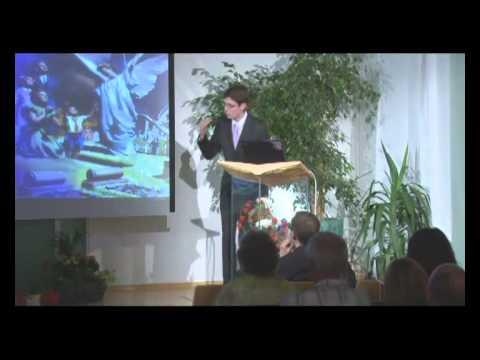 Immanuel: Das Bild des Namens (Christopher Kramp)