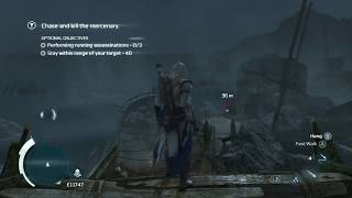 Assassin's Creed III - Flawless