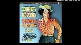 Watch Connie Francis Oh Lonesome Me video