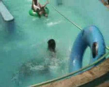 Veegaland Swimming Pool Youtube