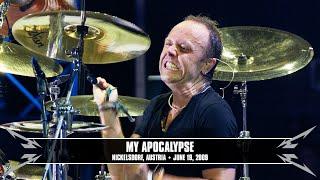 Смотреть клип Metallica - My Apocalypse