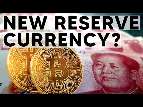 Will the China Digital Yuan Currency Kill the U.S. Dollar and Become the World Reserve?