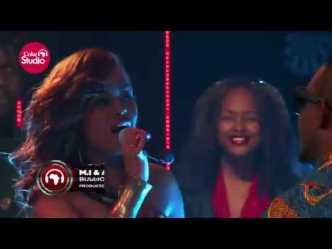 Coke Studio Africa Mash Up - Bullion Van + Hakuna Yule  by M.I & Avril