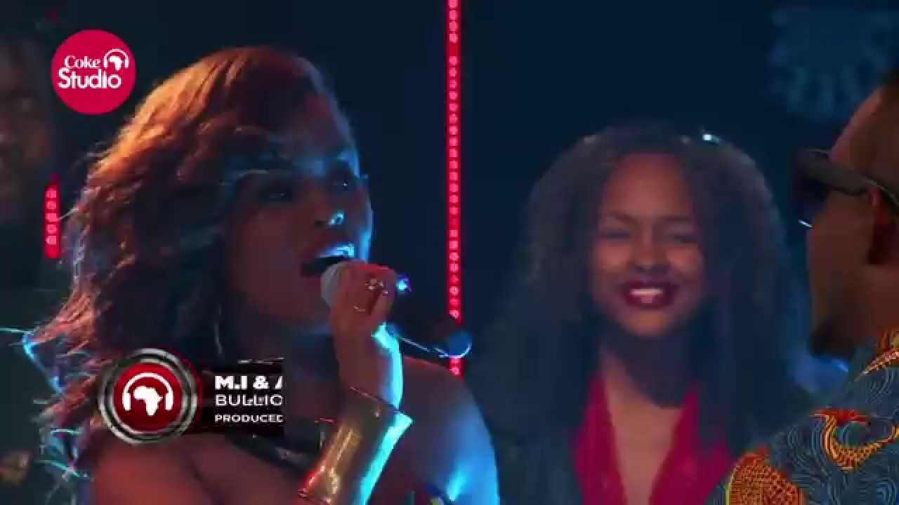 Coke Studio Africa Mash Up - Bullion Van + Hakuna Yule by M I & Avril