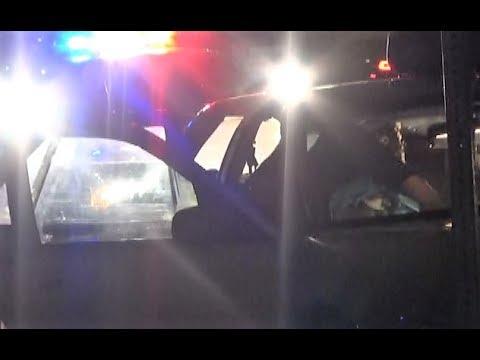 """Classic """"your vehicle matches the description.."""" BS LAPD HARBOR DIV"""