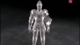 Древние роботы документальный фильм