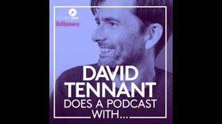 David Tennant Does A Podcast With... (Trailer)