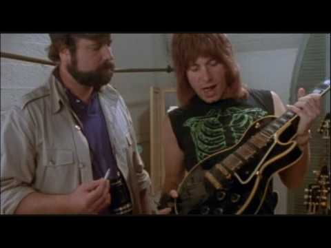 This Is Spinal Tap - Nigel's Guitar Room
