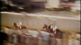 SECRETARIAT - 1973 Preakness Stakes - Part 4 (CBS)