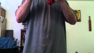 How to fix yoyo string slack as a trick