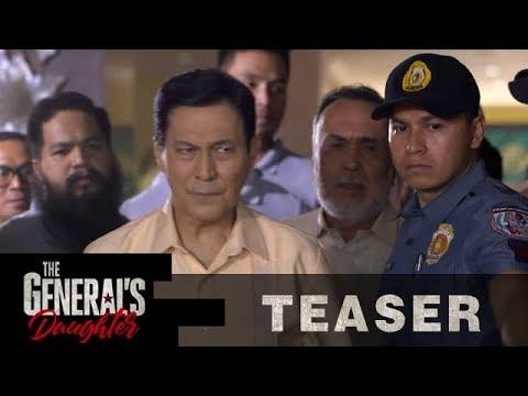 The General's Daughter April 2, 2019 Teaser