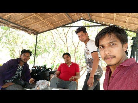 #JGE Production and Media Pvt Ltd Team #Allahabad Me Shooting.......