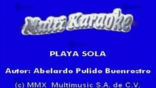 Playa Sola