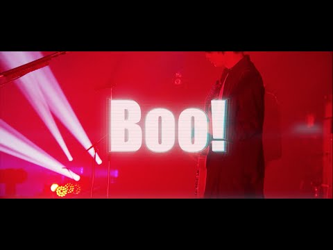 [Alexandros] - Boo! (live at Makuhari Messe 2015.12.19) (MV)