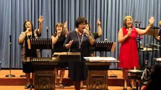 Digno Y Santo El Cordero - Ministerio Cantares