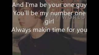 One Time - Justin Bieber (Instrumental/Karaoke)