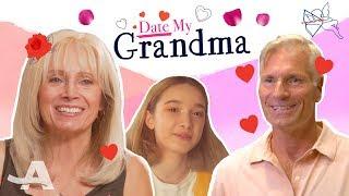 Granddaughter Sculpts Perfect First Date for Grandma | AARP
