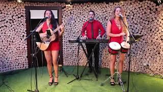 Mana | Female Latin Trio | Dubai # 1 entertainment booking agency | 33 Music Group | Scott Sorensen