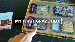 My First graze Box