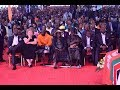 Hon. Ken Okoth's Brothers' Moving Tribute To Kibera MP